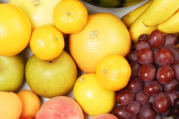 国産・輸入フルーツ画像