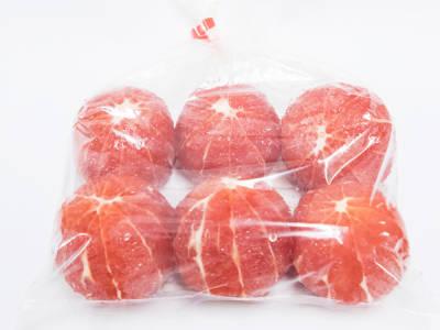 業務用まる剥きグレープフルーツの写真